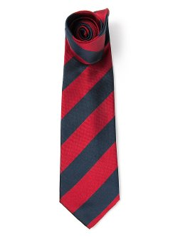 Pierre Cardin  - Vintage Striped Tie