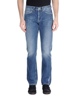 Dondup - Straight Leg Denim Pants