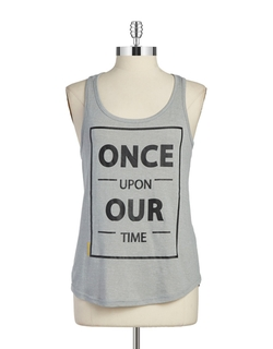 Bench - Graphic Tank Top
