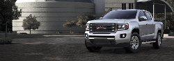 GMC - Canyon Truck