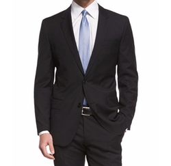 Boss - Huge Genius Slim-Fit Basic Suit