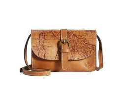 Patricia Nash  - Signature Map Torri Bag