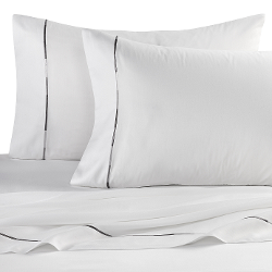 Kenneth Cole Reaction  - Home Baratta Stitch Sheet Set