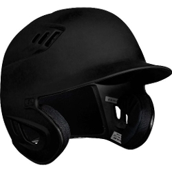 Rawlings - Rubberized Matte Finish Batting Helmet