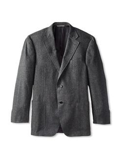 Canali  - Herringbone Jacket