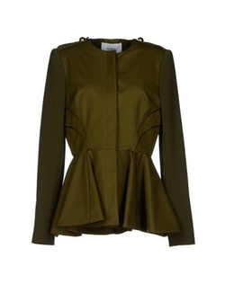 Prabal Gurung - Single-Breasted Blazer