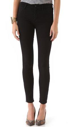 Koral  - High Rise Skinny Jeans