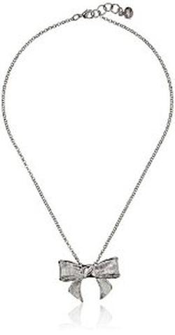 Ted Baker  - Grosgrain Gissa Bow Necklace