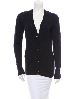 Tory Burch - Wool Cardigan