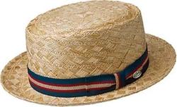 Bailey Of Hollywood - Bren  Porkpie Hat
