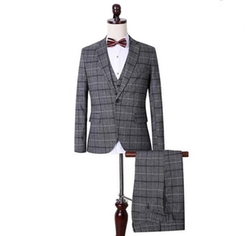 Cloudstyle - Three Piece Suit