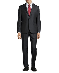 Neiman Marcus  - Neat Two-Piece Suit