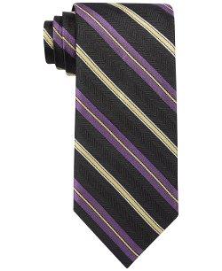 Ralph Lauren - Bespoke Stripes Tie