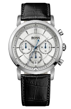 Hugo Boss - Classic Round Chronograph Watch