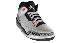 "Nike - Air Jordan 3 Retro ""Infrared 23"" Men"