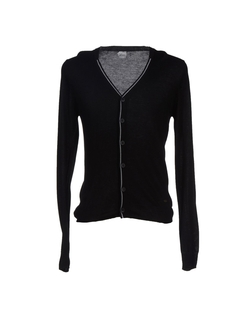 Hyrsu - V-Neck Cardigan