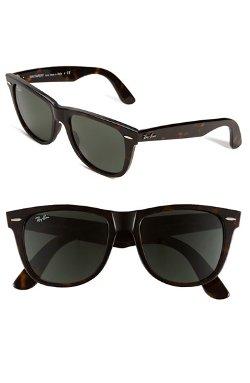 Ray-Ban  - Classic Wayfarer Sunglasses