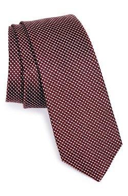 Calibrate  - Woven Silk Tie