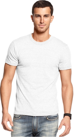 Alternative Apparel - Fashion Crew Neck T Shirt