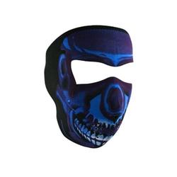 Zanheadgear - Neoprene Skull Face Mask