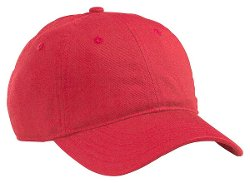 ECOnscious - Organic Cotton Twill Baseball Cap
