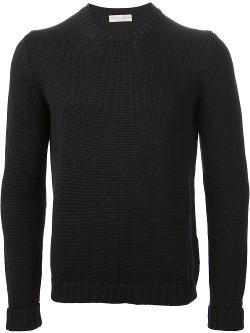 Roberto Collina  - Crew Neck Sweater