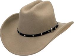 Silverado - Blake Hat