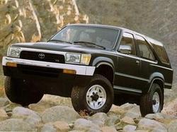 Toyota - 1992 4Runner SR5 V6 SUV