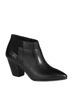 Belle By Sigerson Morrison  - Yulene Pointed Toe Booties