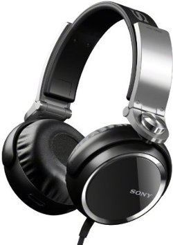 Sony - Over The Head Driver Headphone