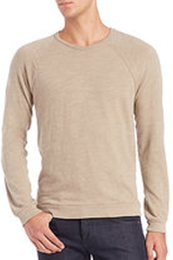 Rag & Bone - Standard Issue K-Long Sleeve Raglan Tee