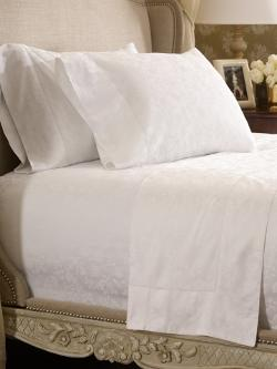 Ralph Lauren Home - White Ashmont Sheeting