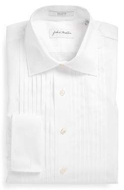 John W. Nordstrom - French Cuff Tuxedo Shirt