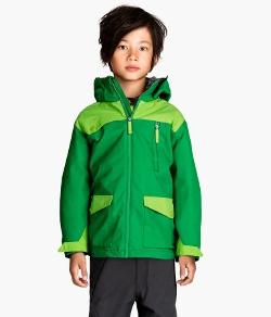 H & M - Shell Jacket