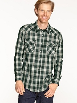 Pendleton - Western-Influenced Shirt