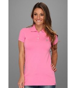 Lilly Pulitzer  - Island Polo Shirt