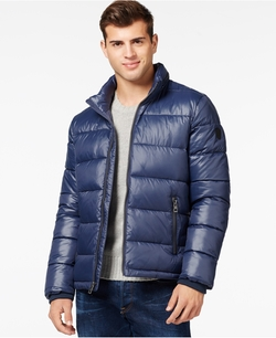 Guess - Basic Puffer Jacket