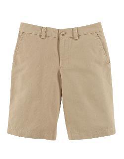 Ralph Lauren Childrenswear  - Boys 8-20 Vintage Chino Shorts
