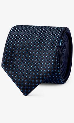 Express - Reversible Slim Silk Tie