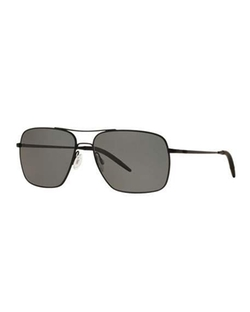 Oliver Peoples - Clifton Polarized Sunglasses