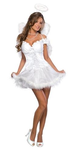 Secret Wishes - Heaven Sent Costume