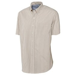 Cutter & Buck  - Cutter Bengal Stripe Shirt
