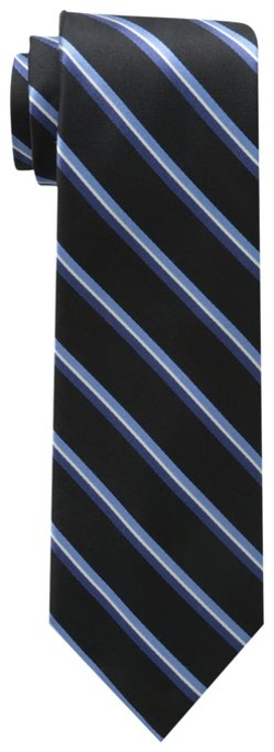 Tommy Hilfiger - Core Stripe Tie