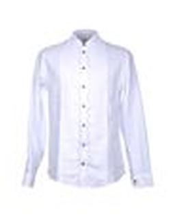 Armani Collezioni - Mandarin Shirt