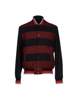 Jonathan Saunders - Stripe Jacket
