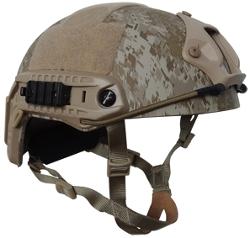 Phalanx International - Spec Ops Forces Ballistic Helmet