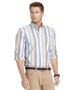 Izod  - Bold Striped Shirt