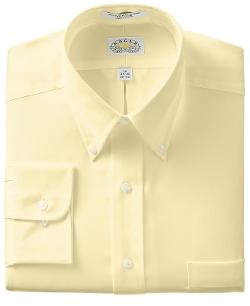 Eagle  - Non-Iron Pinpoint Dress Shirt