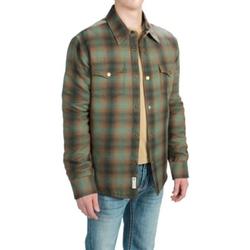 Stetson  - Plaid Shirt Jacket