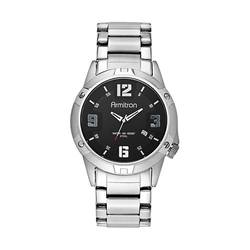 Armitron - Stainless Steel Watch